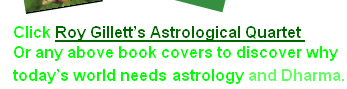 Click Roy Gillett's Astrological Quartet 